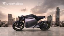 Ultraviolette: India's electric bike