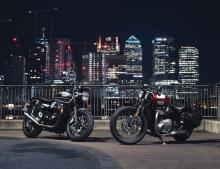 Triumph London